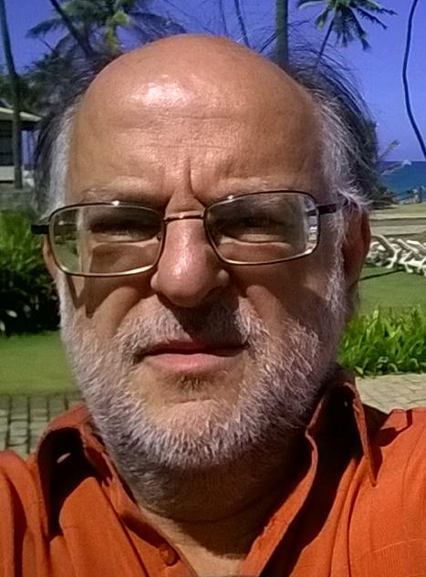 Dr Luiz DeRose