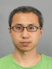 Dr Kai Feng